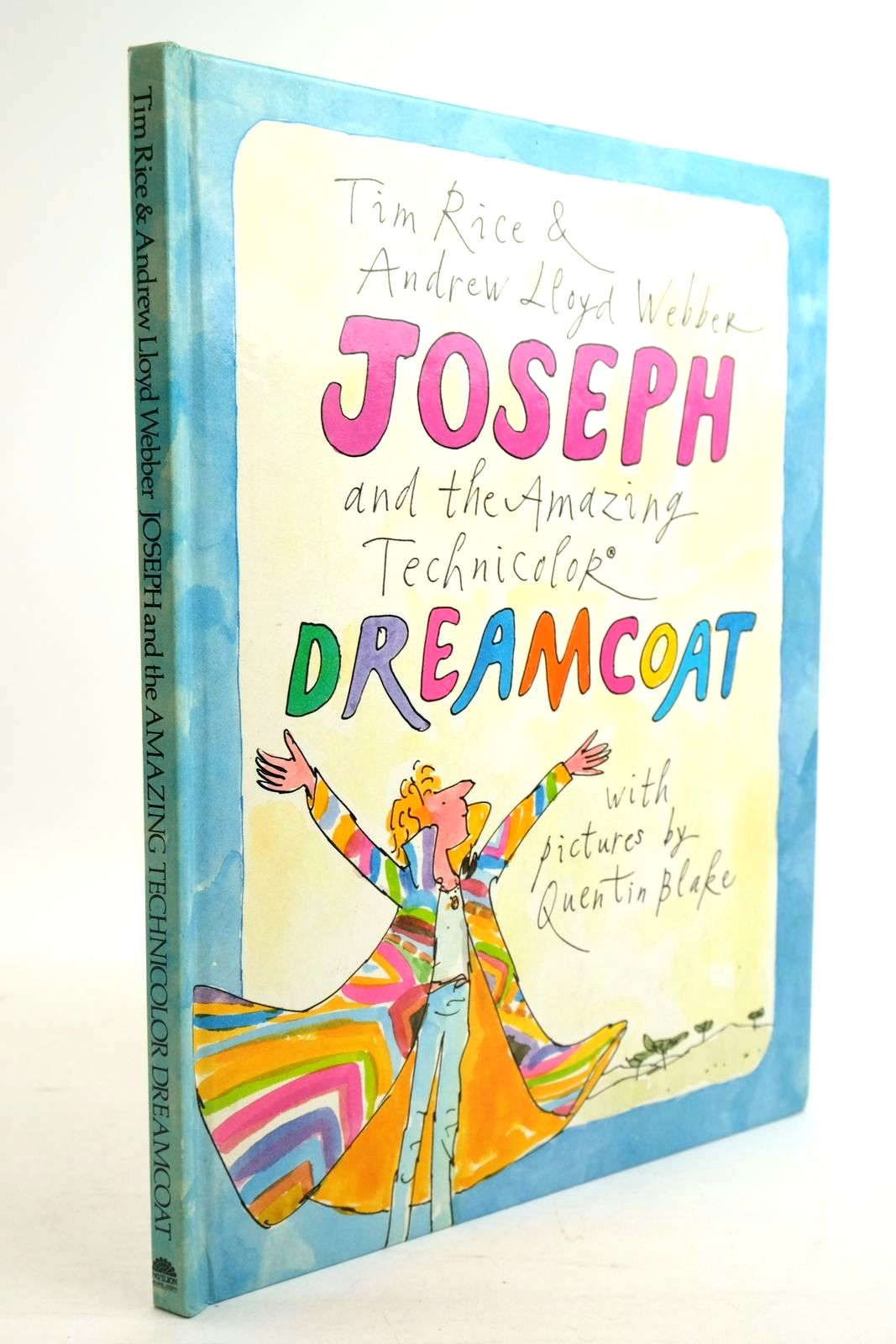Photo of JOSEPH AND THE AMAZING TECHNICOLOR DREAMCOAT- Stock Number: 1320976