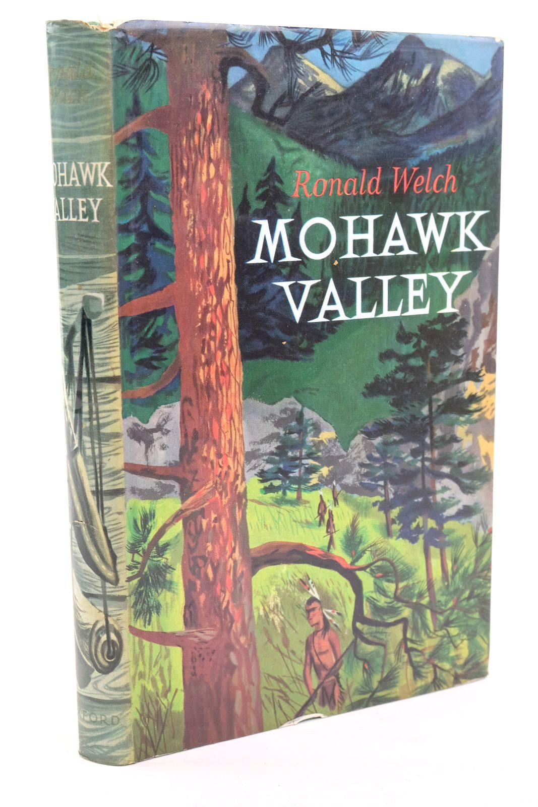 Photo of MOHAWK VALLEY- Stock Number: 1320991