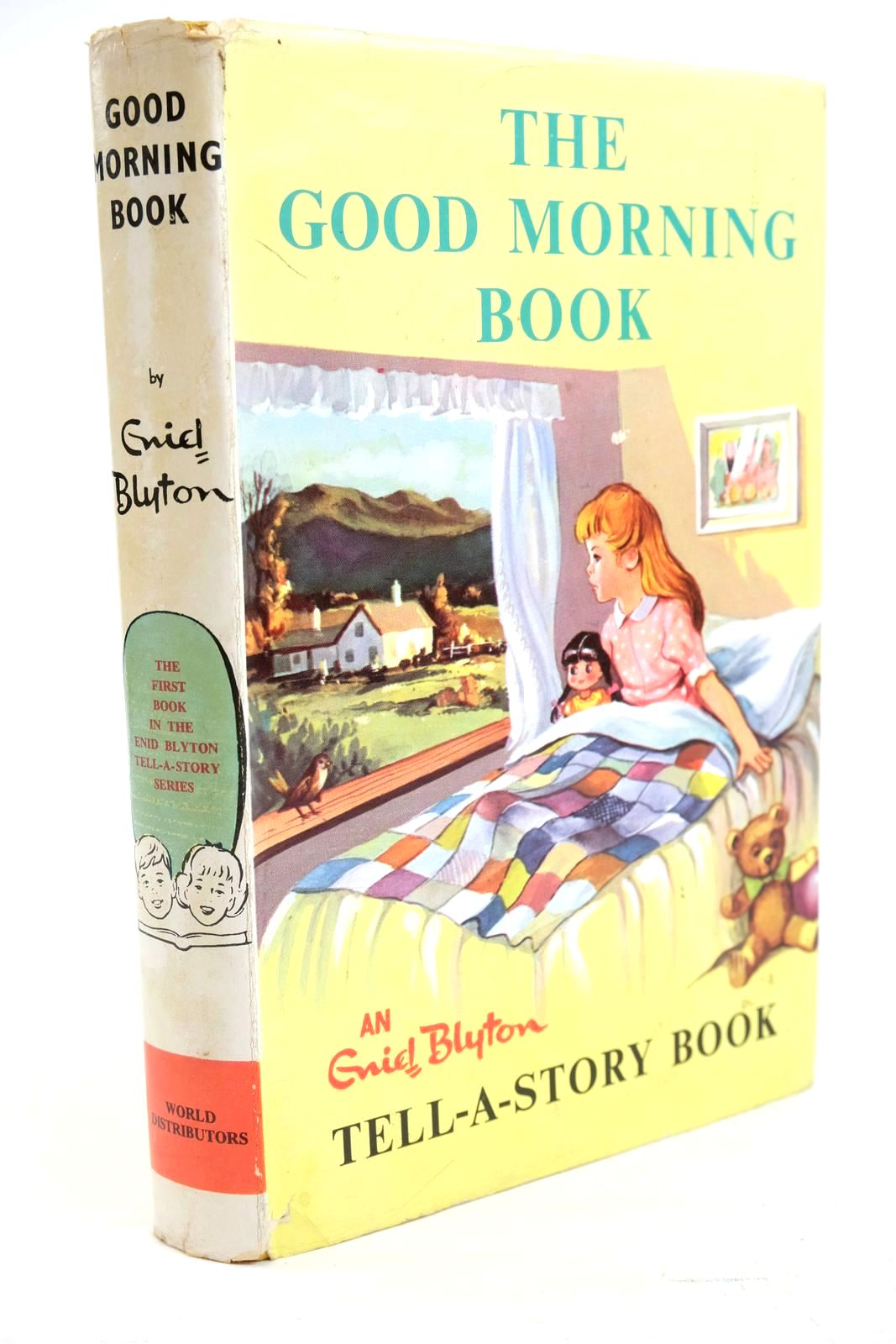 Photo of ENID BLYTON'S GOOD MORNING BOOK- Stock Number: 1321076
