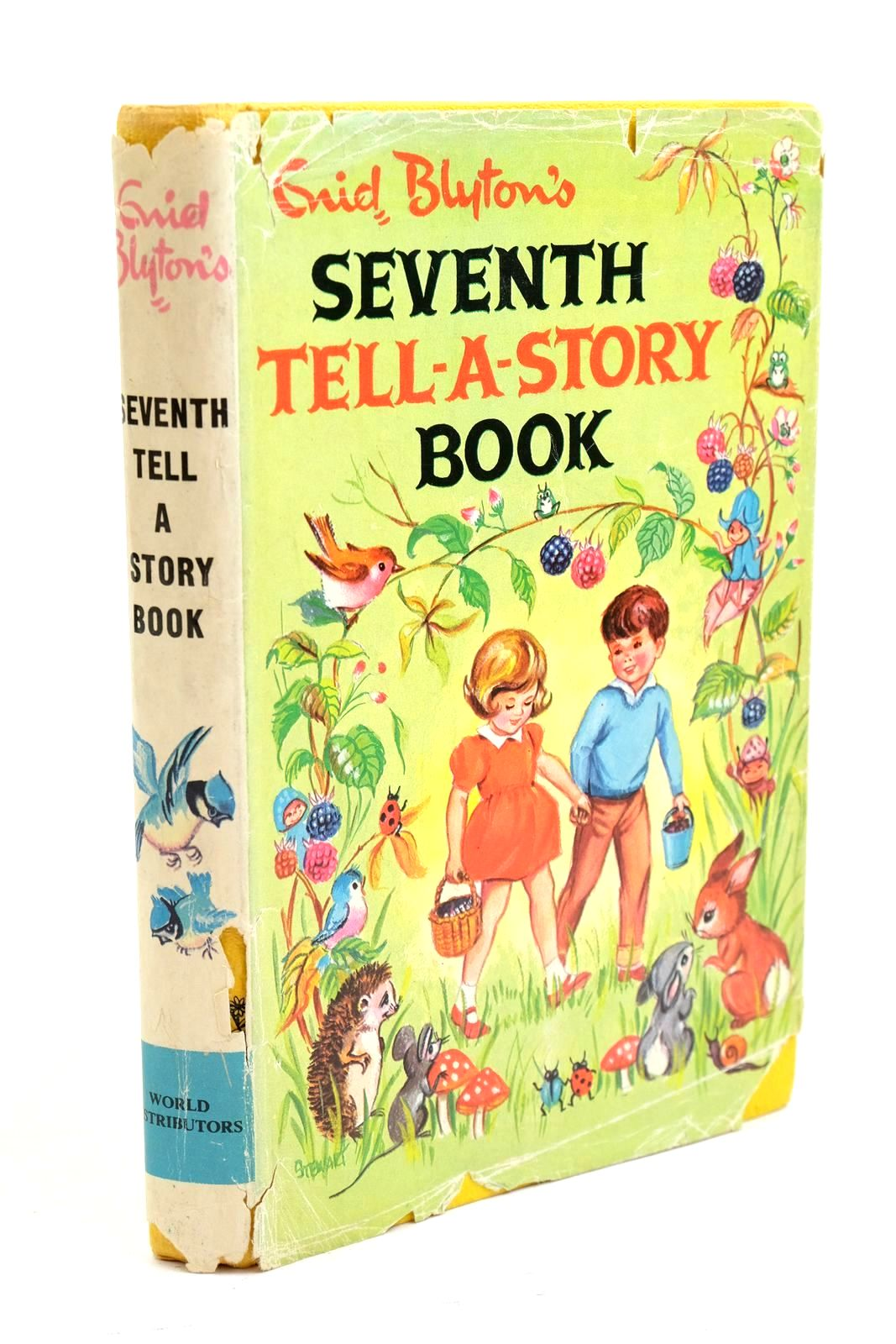 Photo of ENID BLYTON'S SEVENTH TELL-A-STORY BOOK- Stock Number: 1321090