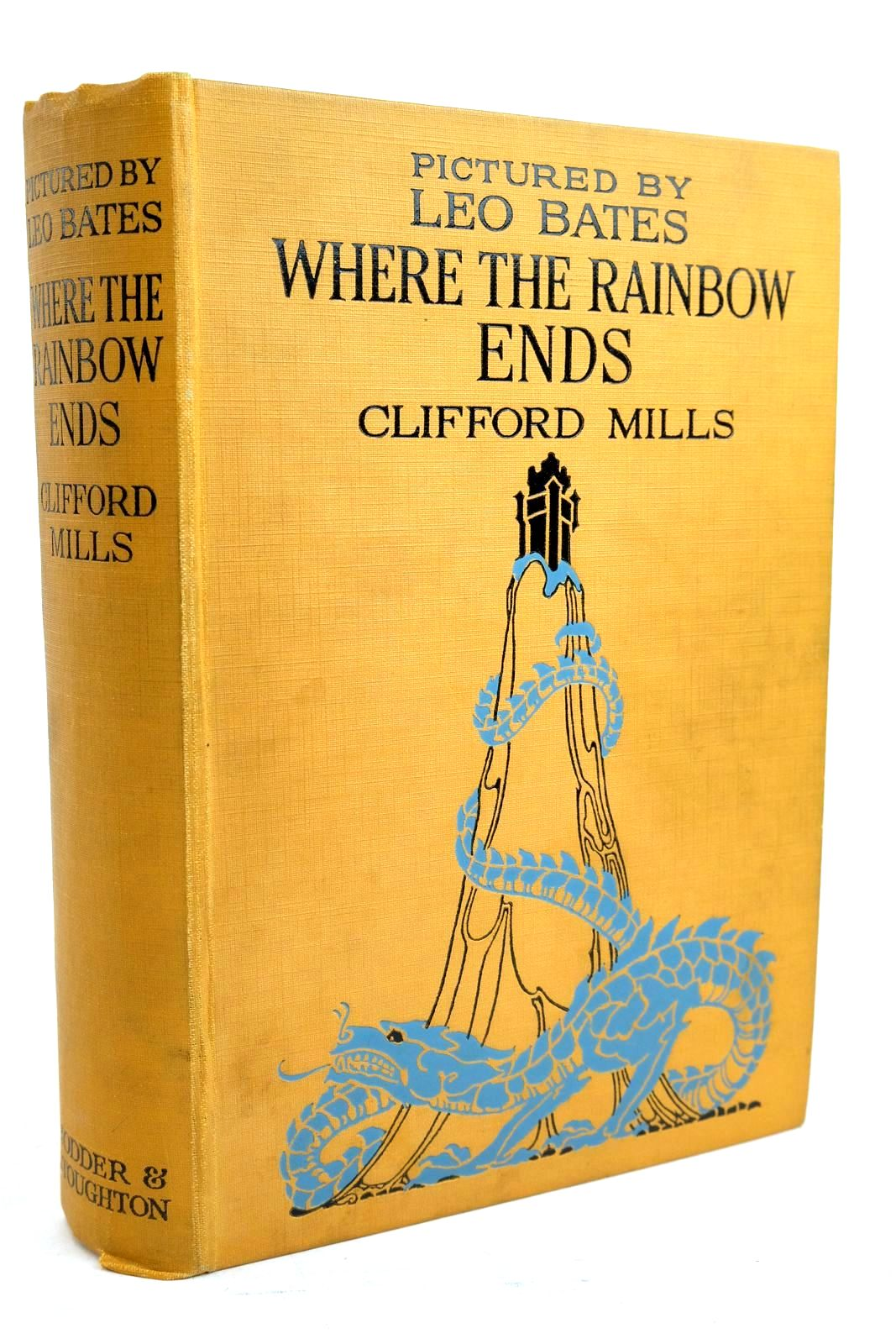 Photo of WHERE THE RAINBOW ENDS- Stock Number: 1321100