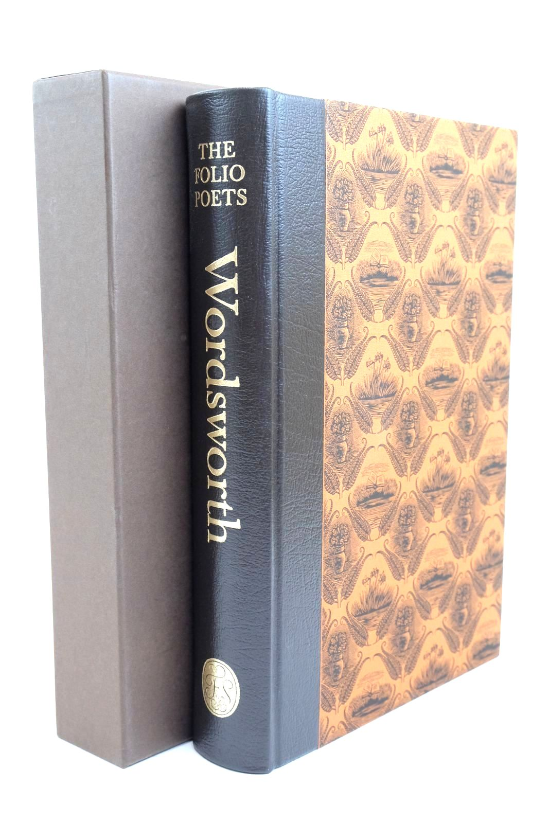 Photo of WILLIAM WORDSWORTH SELECTED POEMS- Stock Number: 1321126