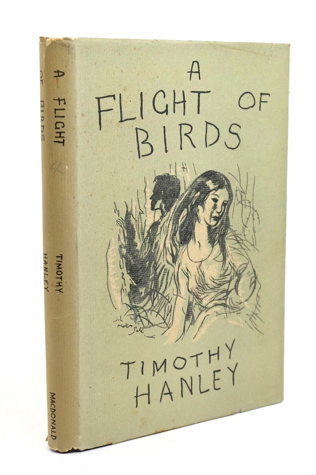 Photo of A FLIGHT OF BIRDS written by Hanley, Timothy illustrated by Morton-Sale, John published by Macdonald & Co. (Publishers) Ltd. (STOCK CODE: 1321136)  for sale by Stella & Rose's Books