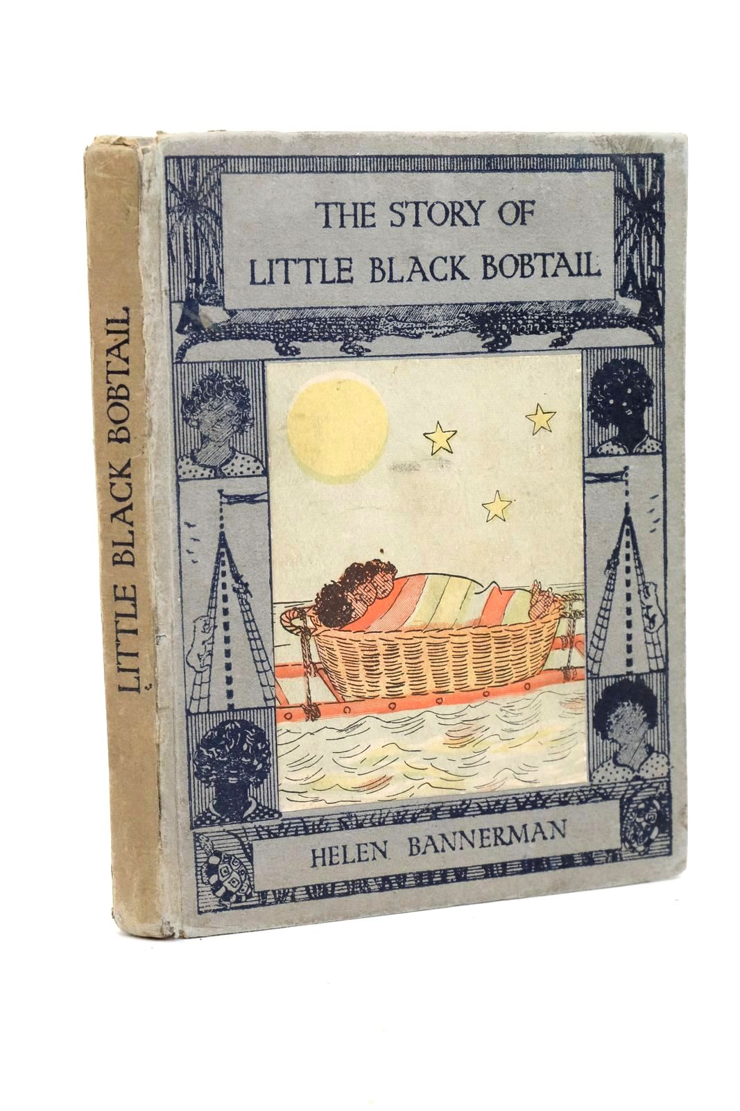 Photo of THE STORY OF LITTLE BLACK BOBTAIL written by Bannerman, Helen illustrated by Bannerman, Helen published by Nisbet & Co. Ltd. (STOCK CODE: 1321155)  for sale by Stella & Rose's Books