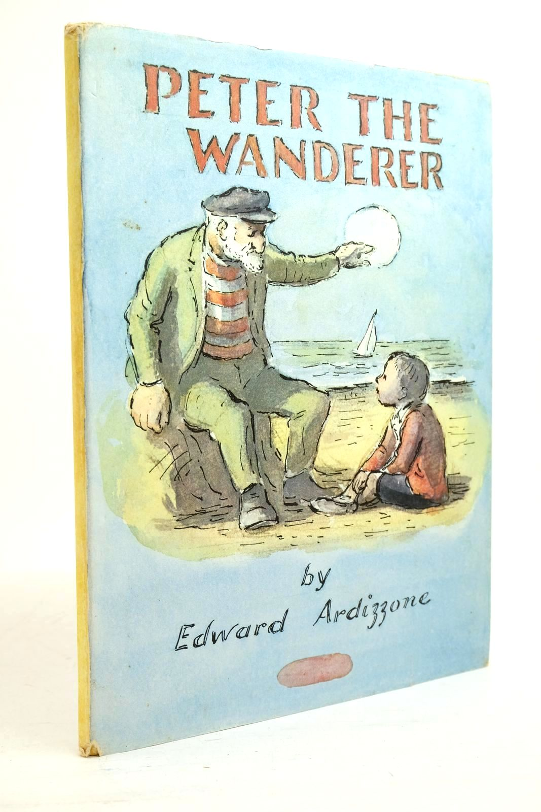 Photo of PETER THE WANDERER- Stock Number: 1321193