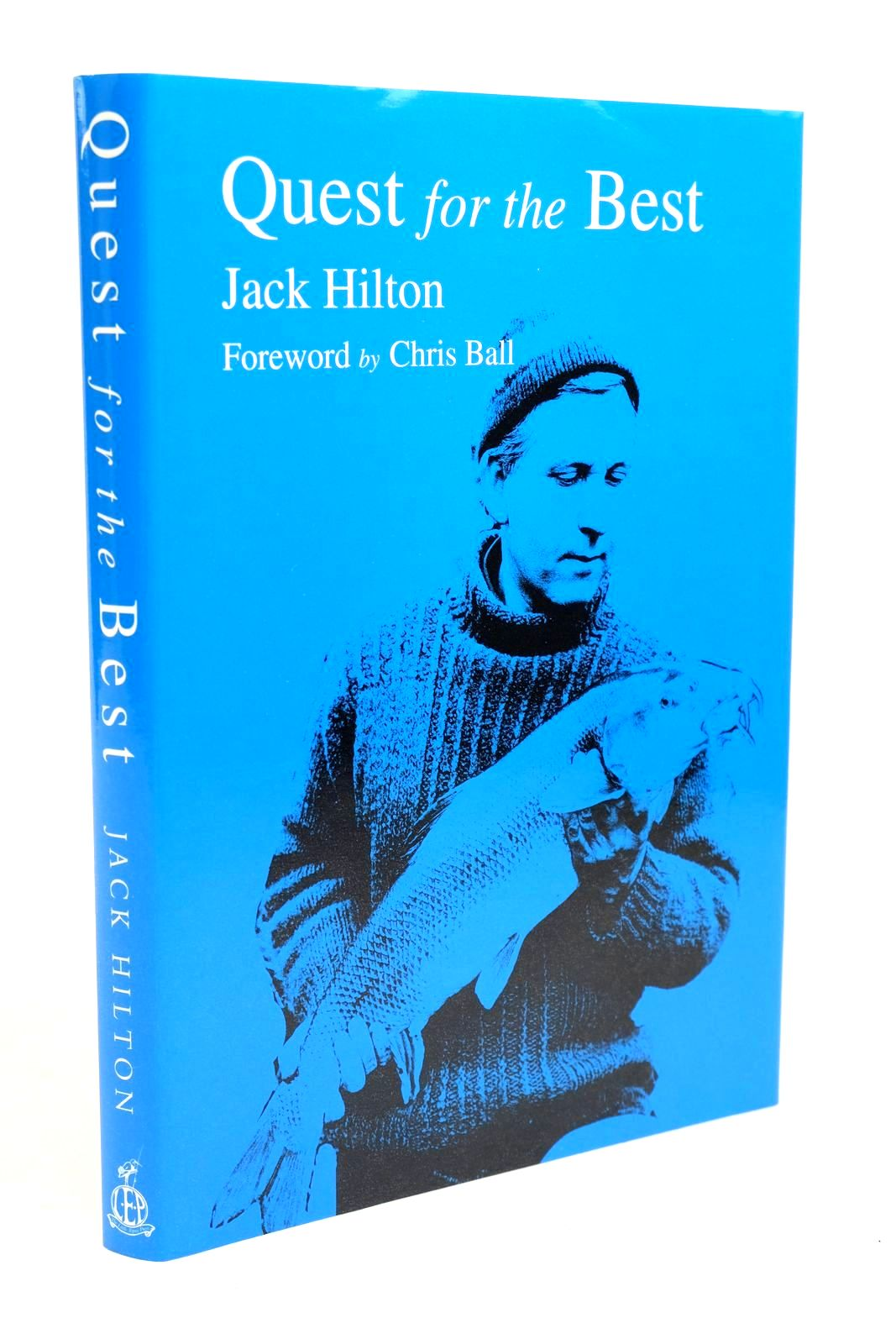 Photo of QUEST FOR THE BEST written by Hilton, Jack Ball, Chris illustrated by O'Reilly, Tom published by The Little Egret Press (STOCK CODE: 1321206)  for sale by Stella & Rose's Books