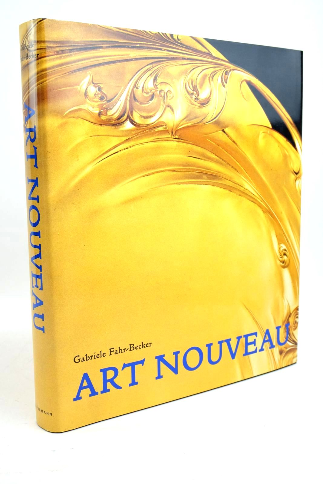 Photo of ART NOUVEAU- Stock Number: 1321211
