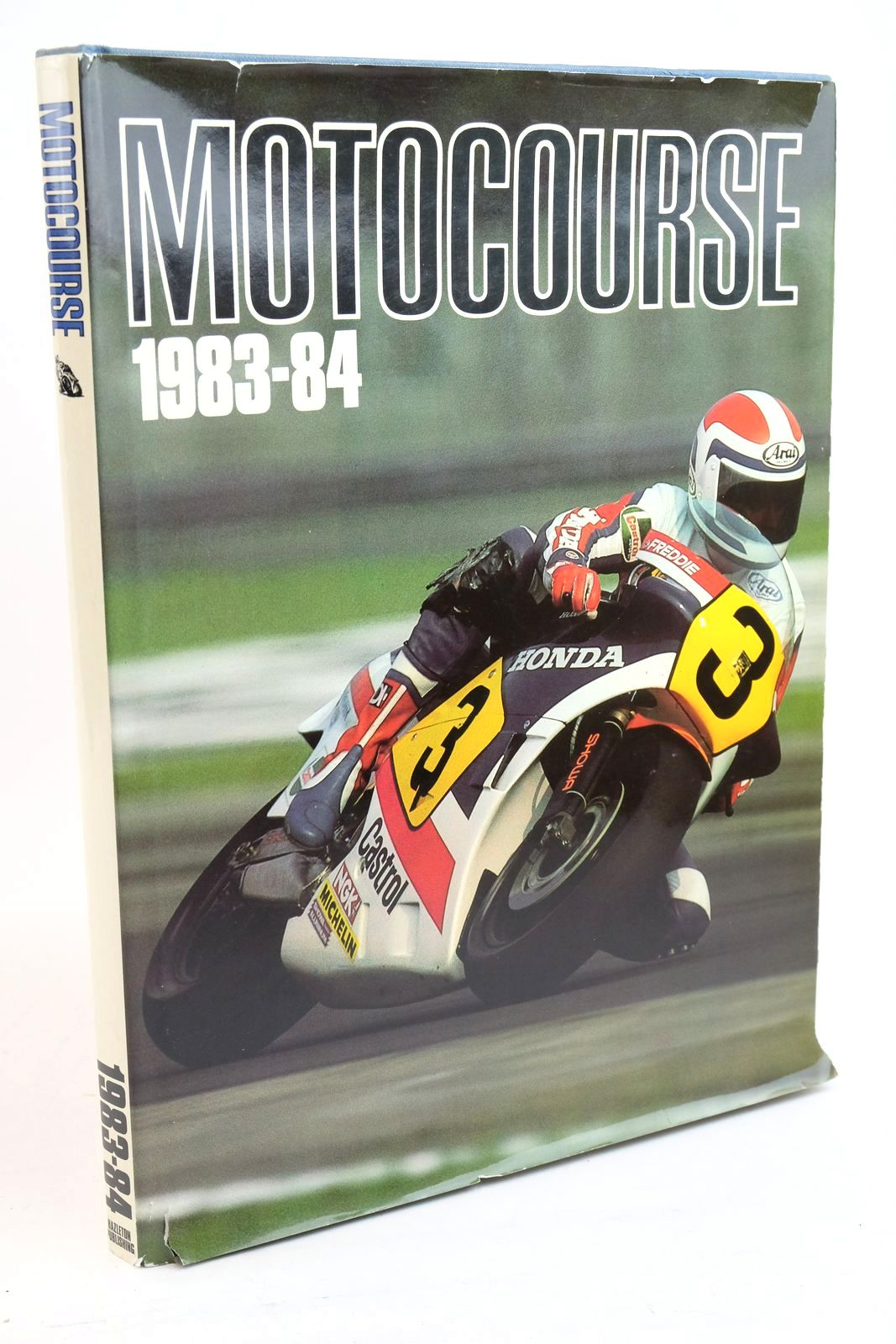 Photo of MOTOCOURSE 1983-84- Stock Number: 1321217