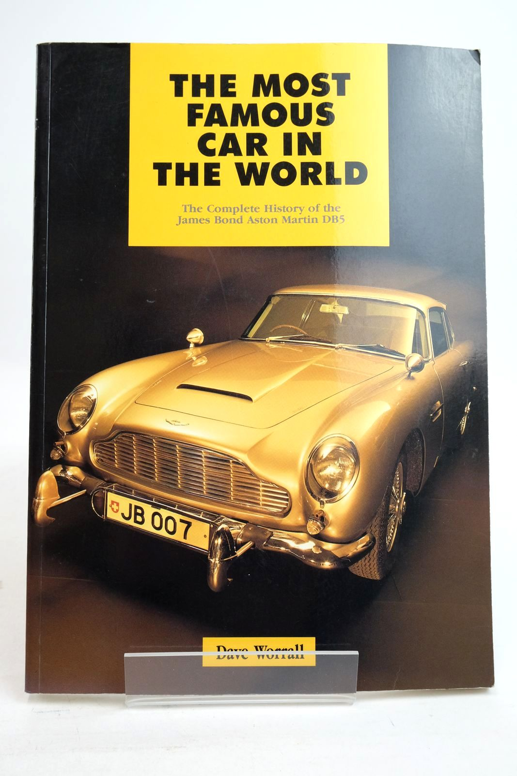 Photo of THE MOST FAMOUS CAR IN THE WORLD- Stock Number: 1321219