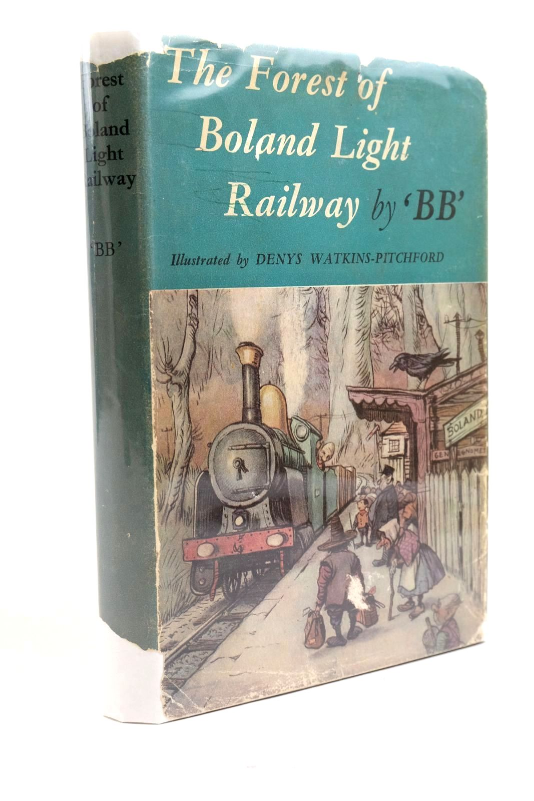 Photo of THE FOREST OF BOLAND LIGHT RAILWAY- Stock Number: 1321265