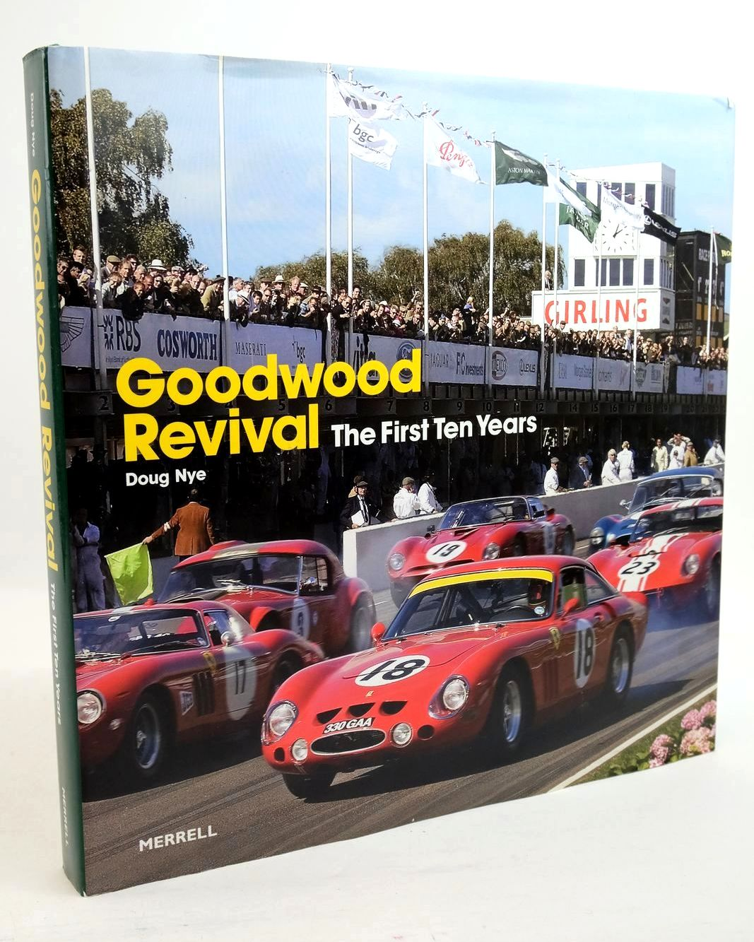Photo of GOODWOOD REVIVAL: THE FIRST TEN YEARS- Stock Number: 1321293