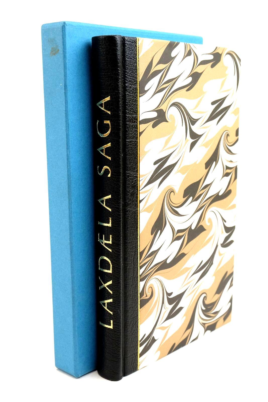 Photo of LAXDAELA SAGA- Stock Number: 1321306