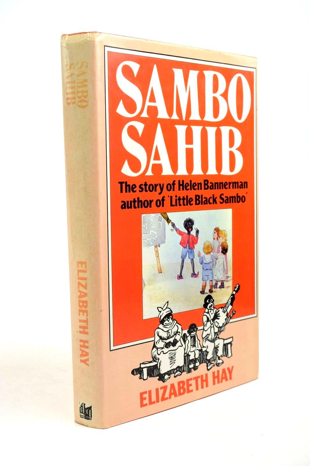 Photo of SAMBO SAHIB- Stock Number: 1321445