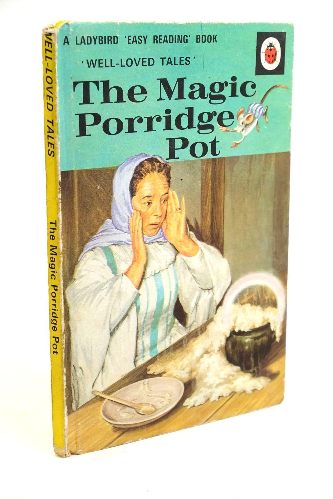 Photo of THE MAGIC PORRIDGE POT- Stock Number: 1321453