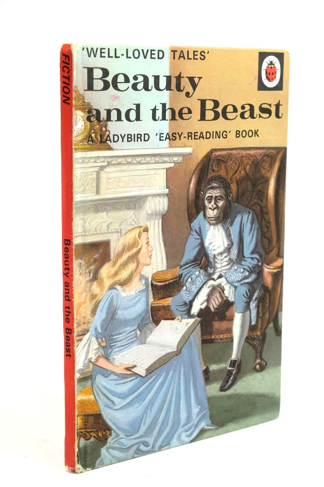 Photo of BEAUTY AND THE BEAST written by Southgate, Vera illustrated by Winter, Eric published by Wills & Hepworth Ltd. (STOCK CODE: 1321454)  for sale by Stella & Rose's Books