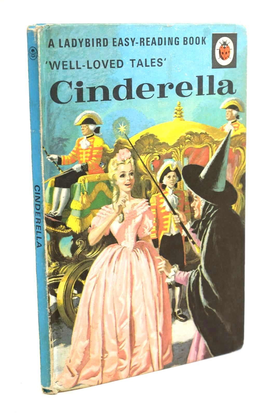 Photo of CINDERELLA- Stock Number: 1321458