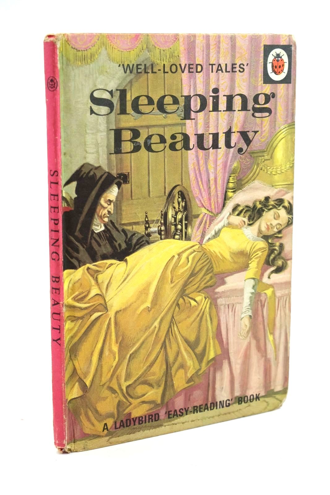 Photo of SLEEPING BEAUTY- Stock Number: 1321467