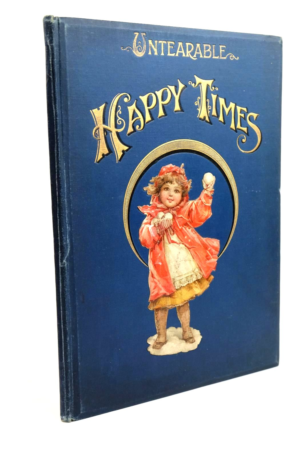 Photo of HAPPY TIMES- Stock Number: 1321468
