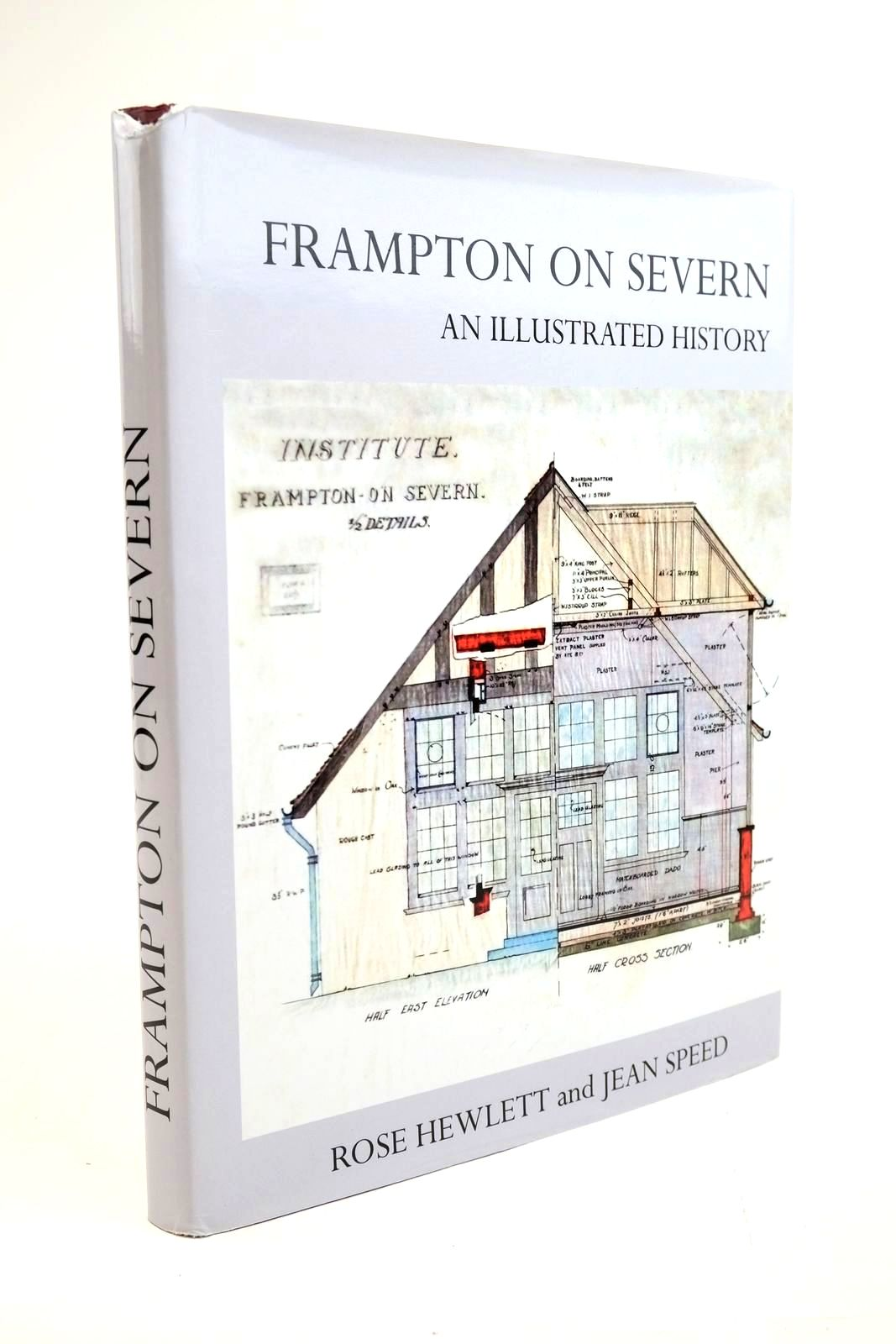 Photo of FRAMPTON ON SEVERN AN ILLUSTRATED HISTORY- Stock Number: 1321477