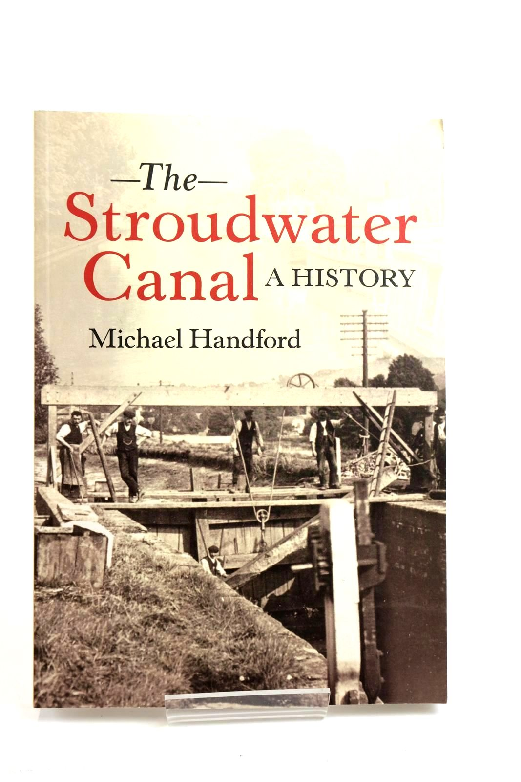 Photo of THE STROUDWATER CANAL A HISTORY- Stock Number: 1321480