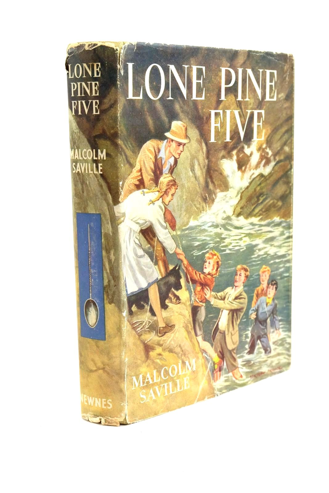 Photo of LONE PINE FIVE- Stock Number: 1321489