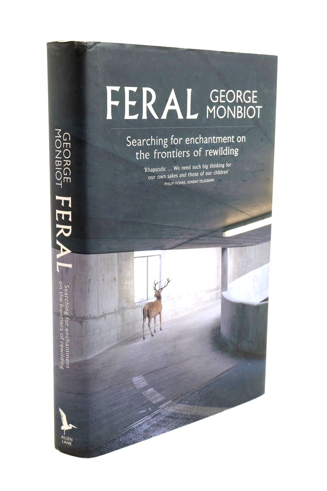 Photo of FERAL: SEARCHING FOR ENCHANTMENT ON THE FRONTIERS OF REWILDING- Stock Number: 1321498