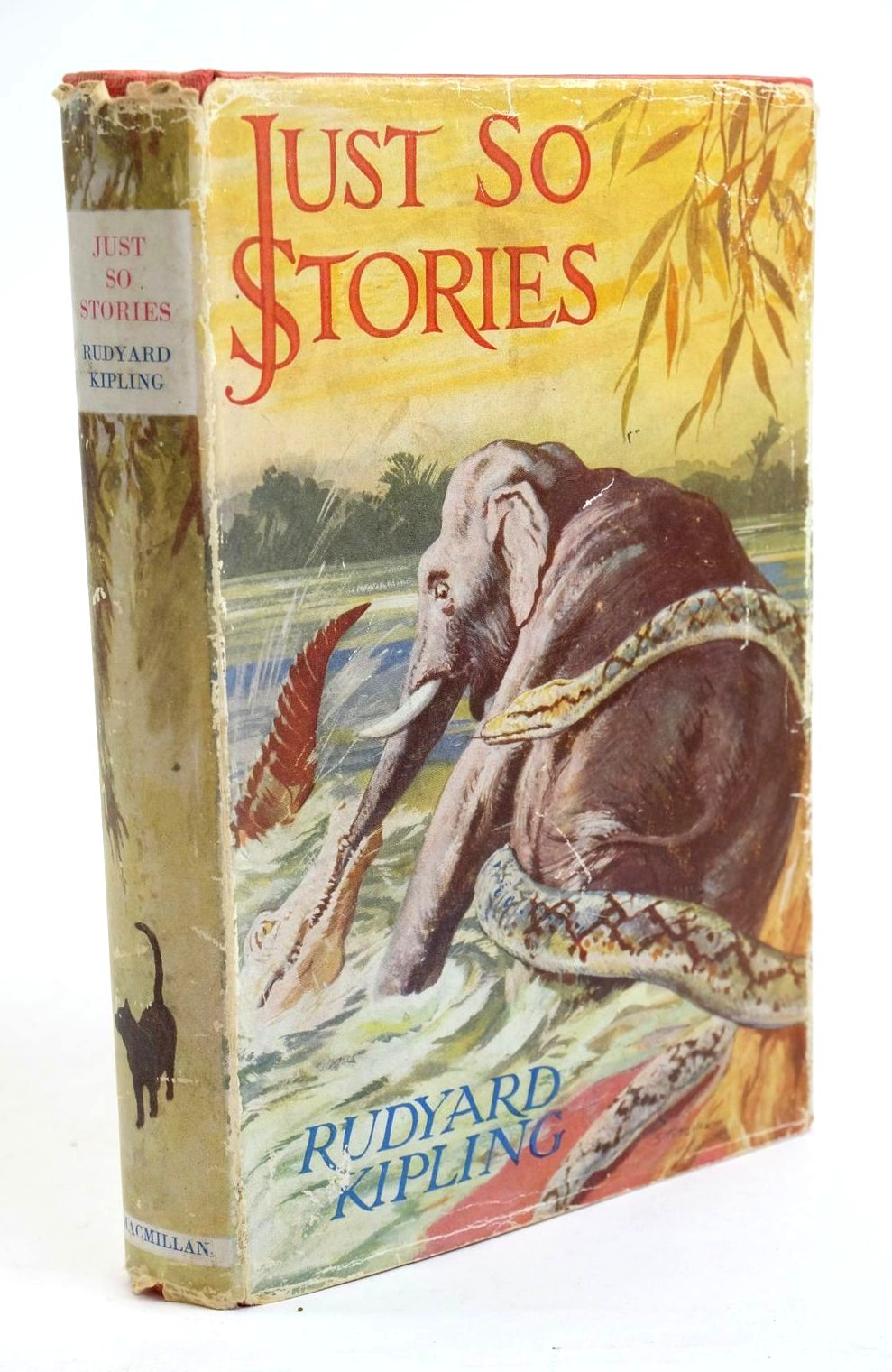 Photo of JUST SO STORIES- Stock Number: 1321508