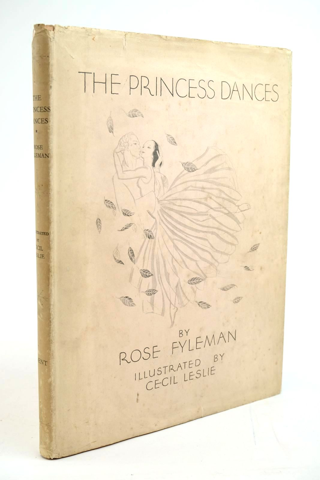 Photo of THE PRINCESS DANCES- Stock Number: 1321511
