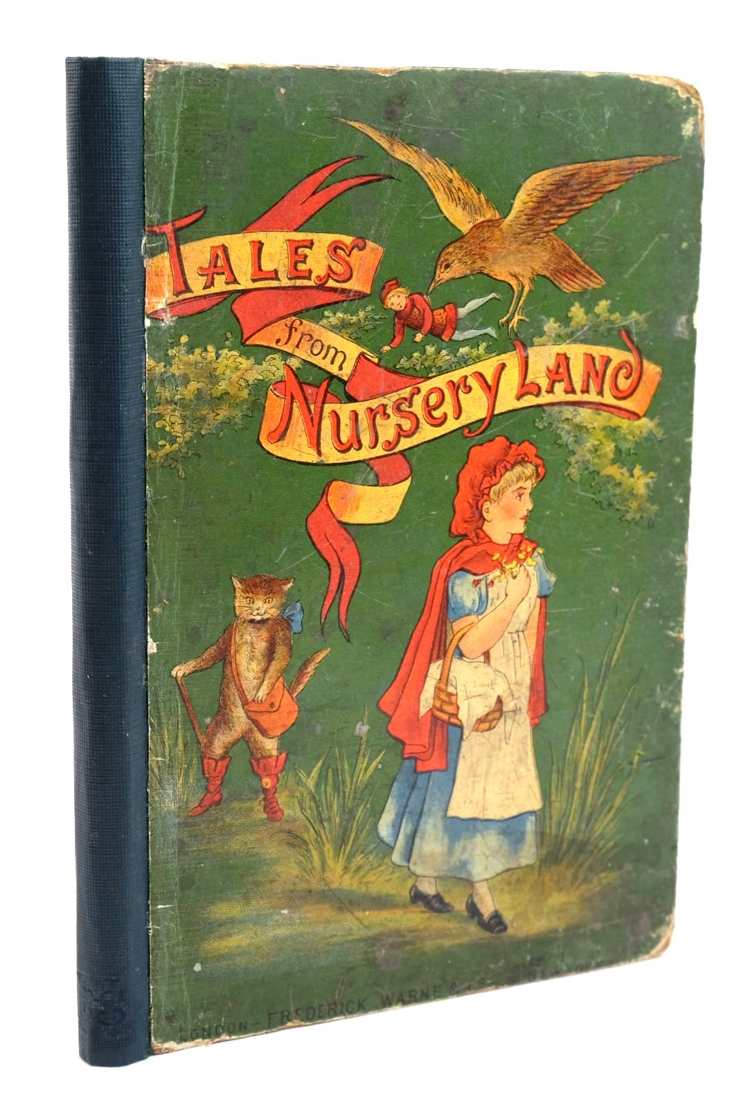 Photo of TALES FROM NURSERY LAND- Stock Number: 1321519