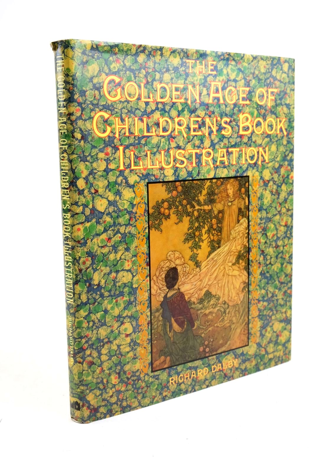 Photo of THE GOLDEN AGE OF CHILDREN'S BOOK ILLUSTRATION- Stock Number: 1321533