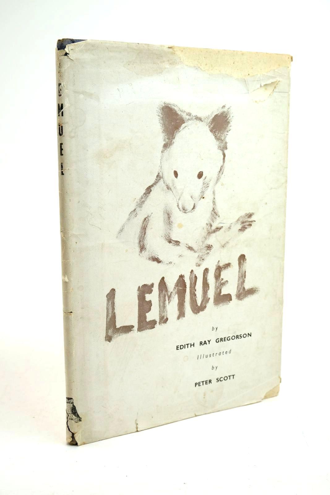 Photo of LEMUEL- Stock Number: 1321538