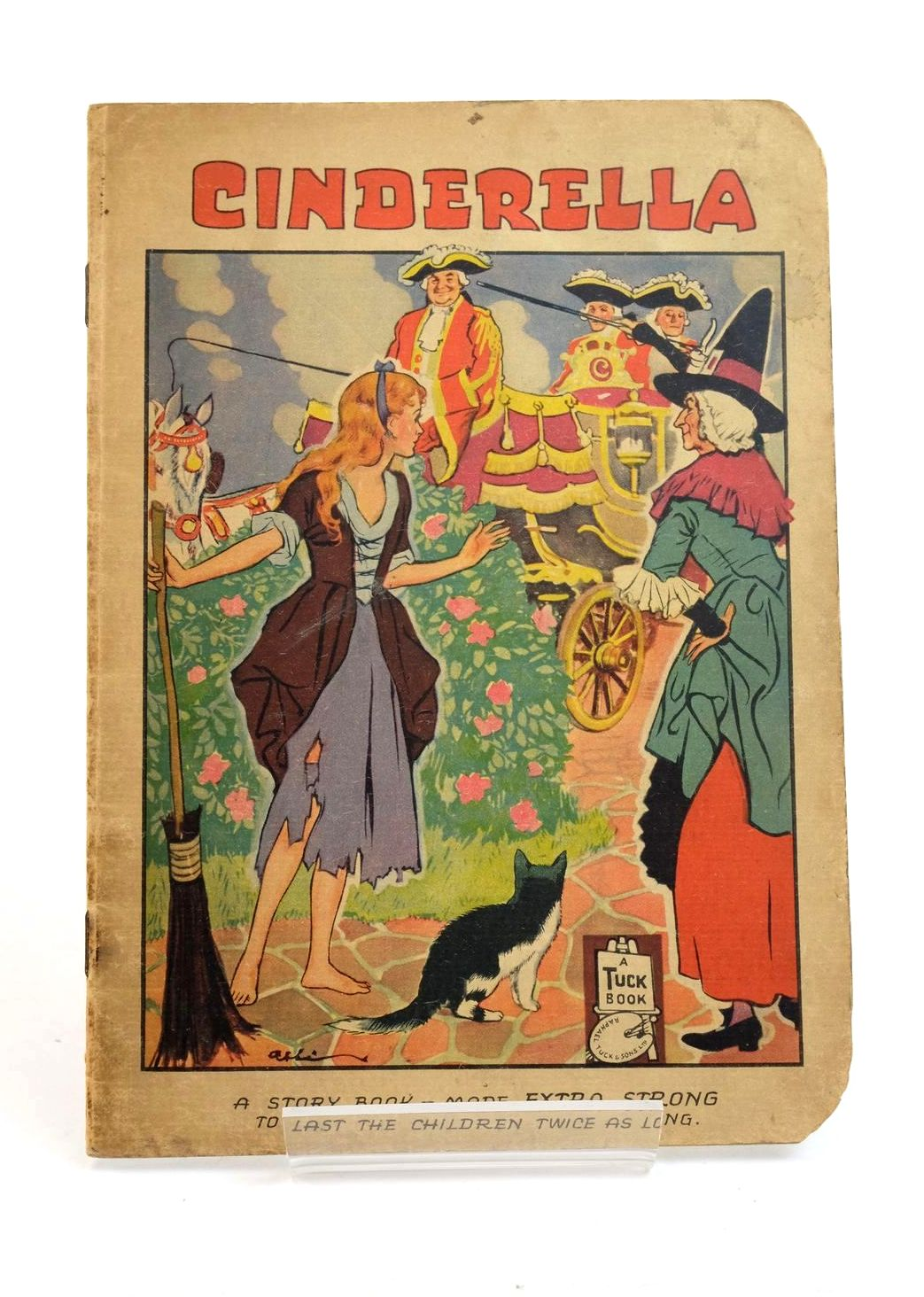 Photo of CINDERELLA- Stock Number: 1321564