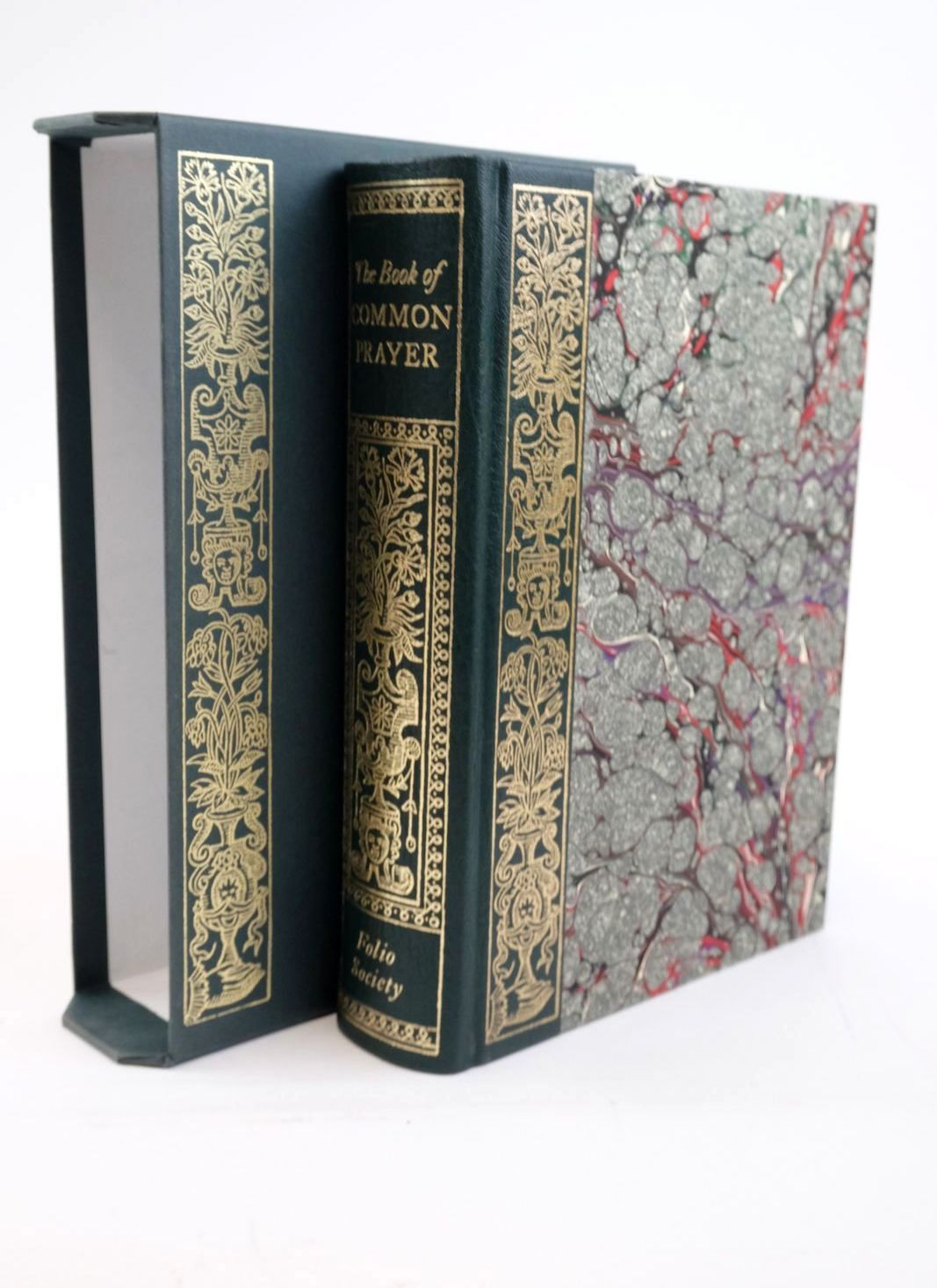 Photo of THE BOOK OF COMMON PRAYER- Stock Number: 1321574