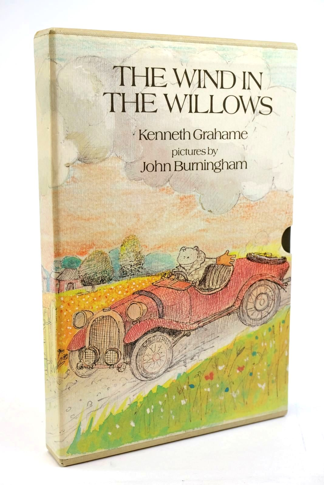 Photo of THE WIND IN THE WILLOWS- Stock Number: 1321589