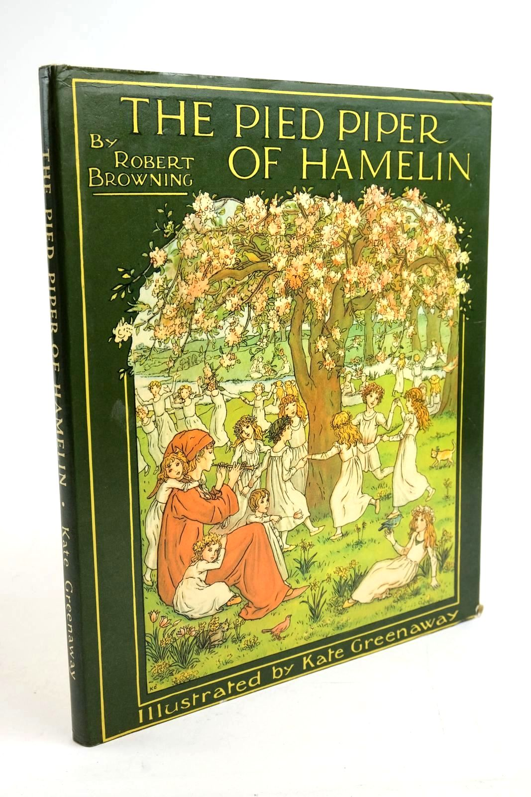 Photo of THE PIED PIPER OF HAMELIN- Stock Number: 1321616
