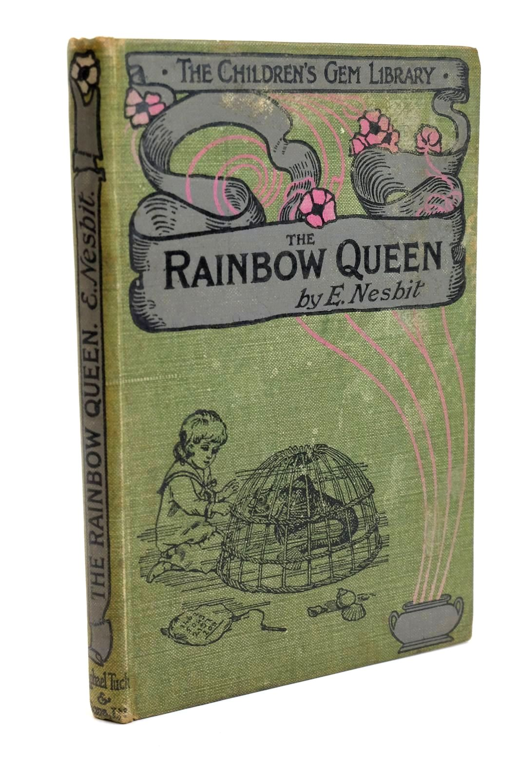 Photo of THE RAINBOW QUEEN AND OTHER STORIES- Stock Number: 1321638