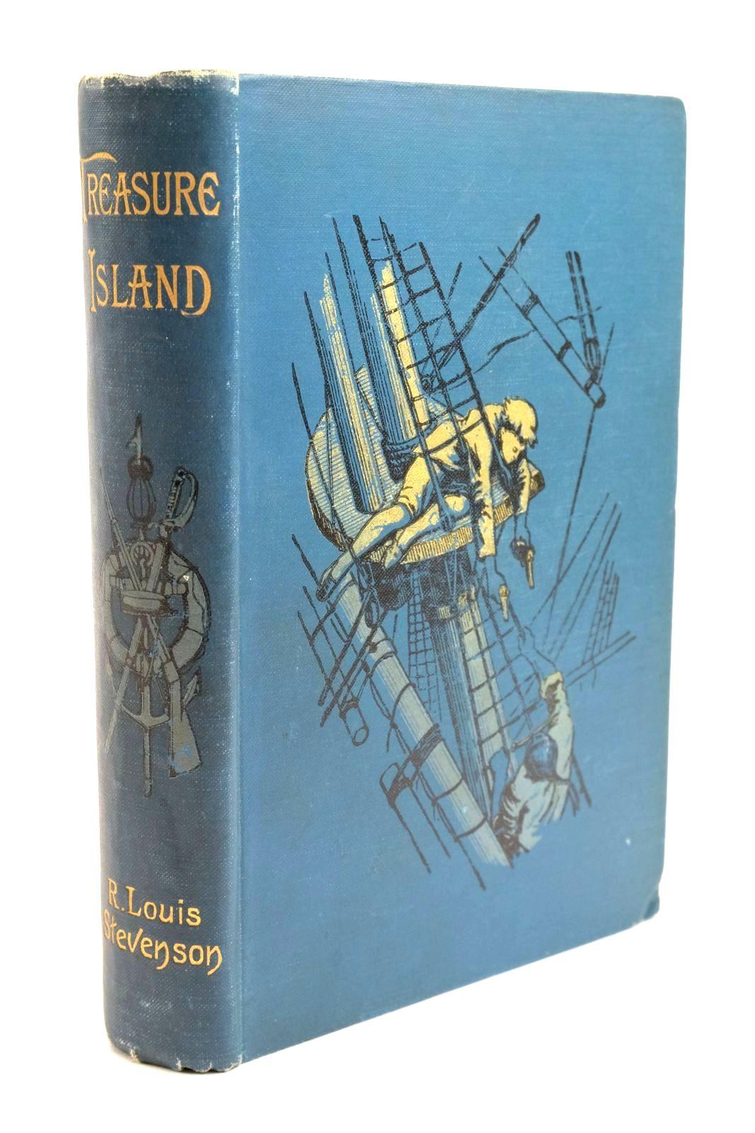 Photo of TREASURE ISLAND- Stock Number: 1321643