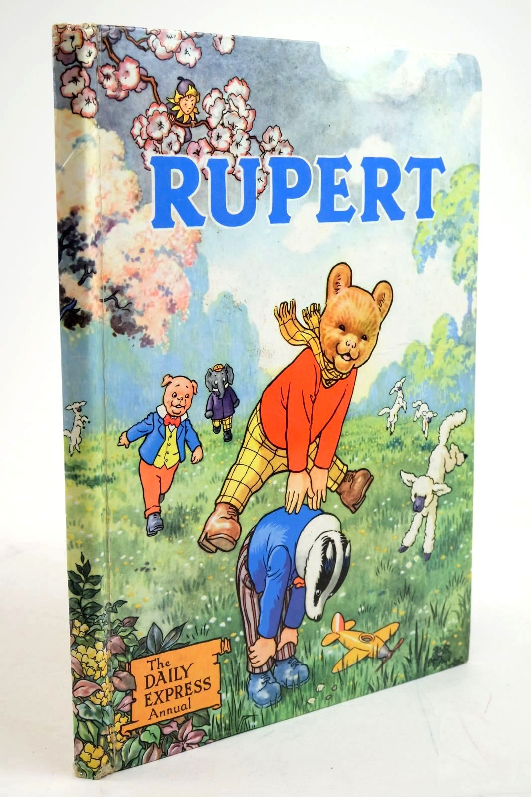 Photo of RUPERT ANNUAL 1958- Stock Number: 1321651