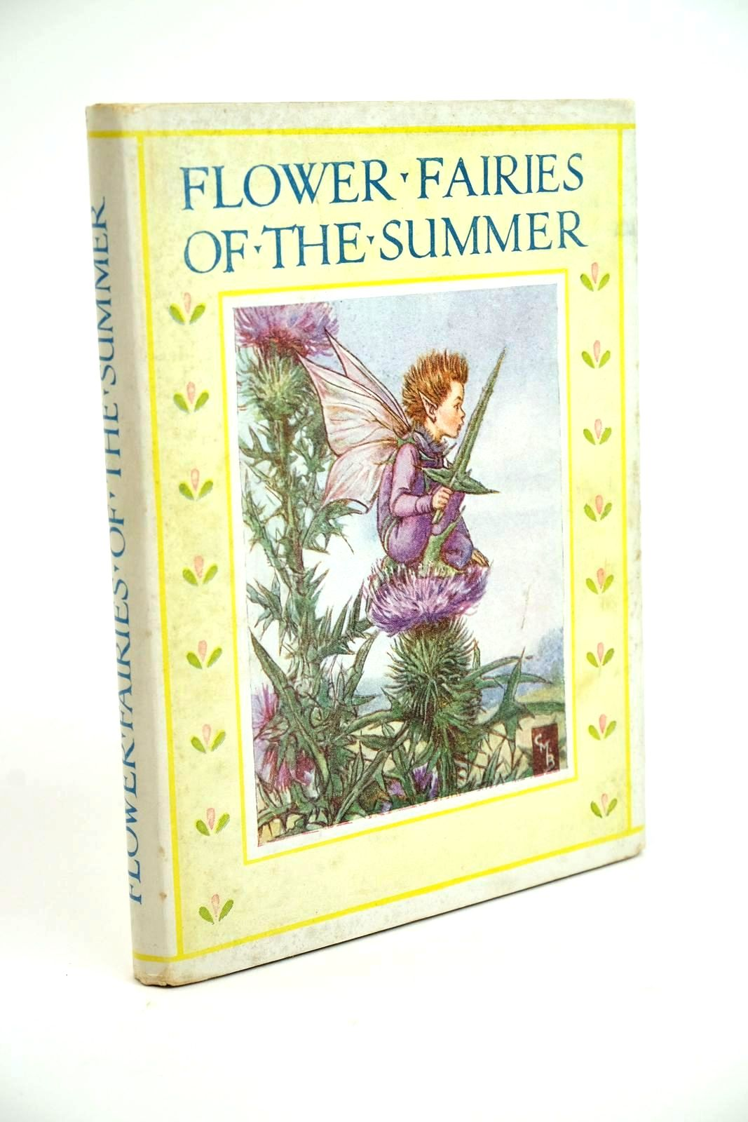 Photo of FLOWER FAIRIES OF THE SUMMER- Stock Number: 1321678