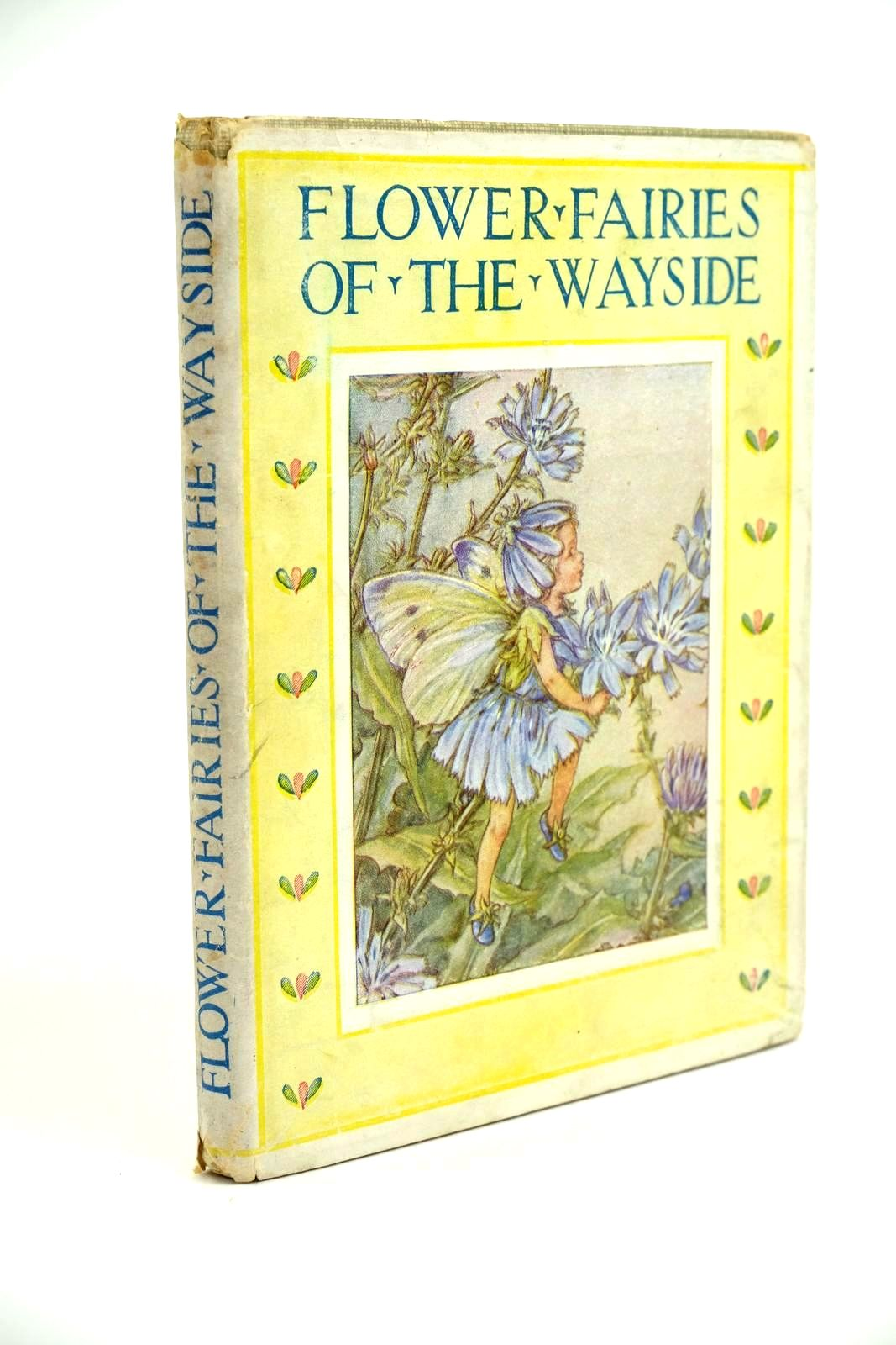 Photo of FLOWER FAIRIES OF THE WAYSIDE- Stock Number: 1321680