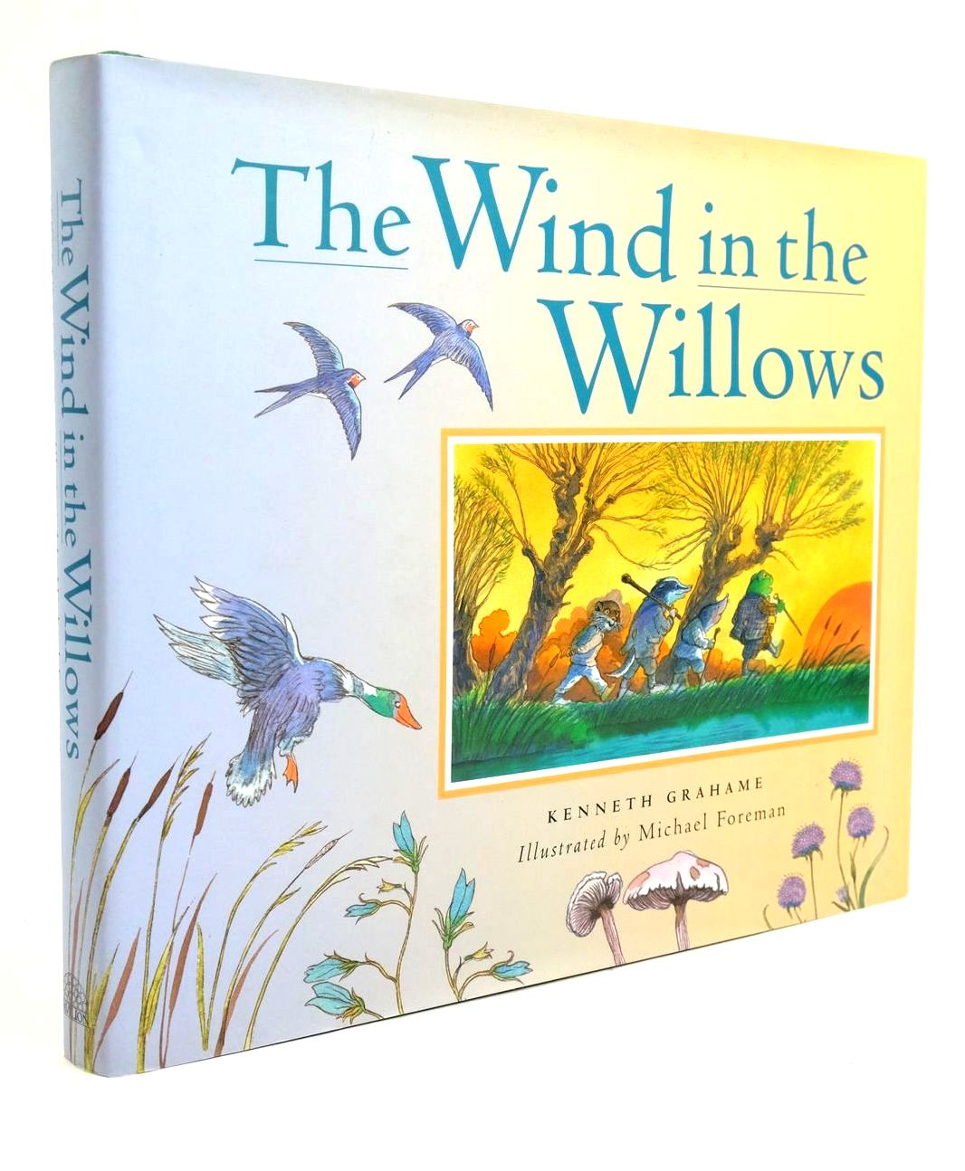 Photo of THE WIND IN THE WILLOWS- Stock Number: 1321690