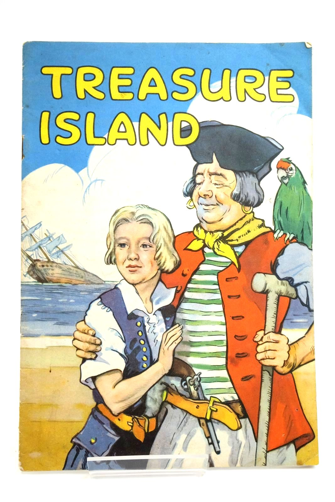 Photo of TREASURE ISLAND (STOCK CODE: 1321695)  for sale by Stella & Rose's Books