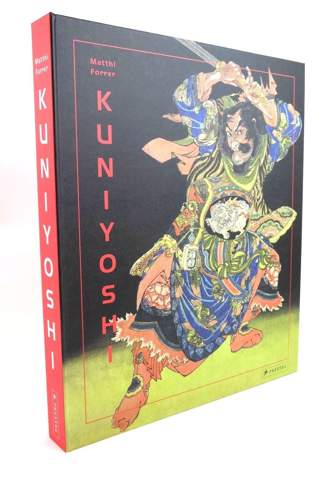 Photo of KUNIYOSHI- Stock Number: 1321741