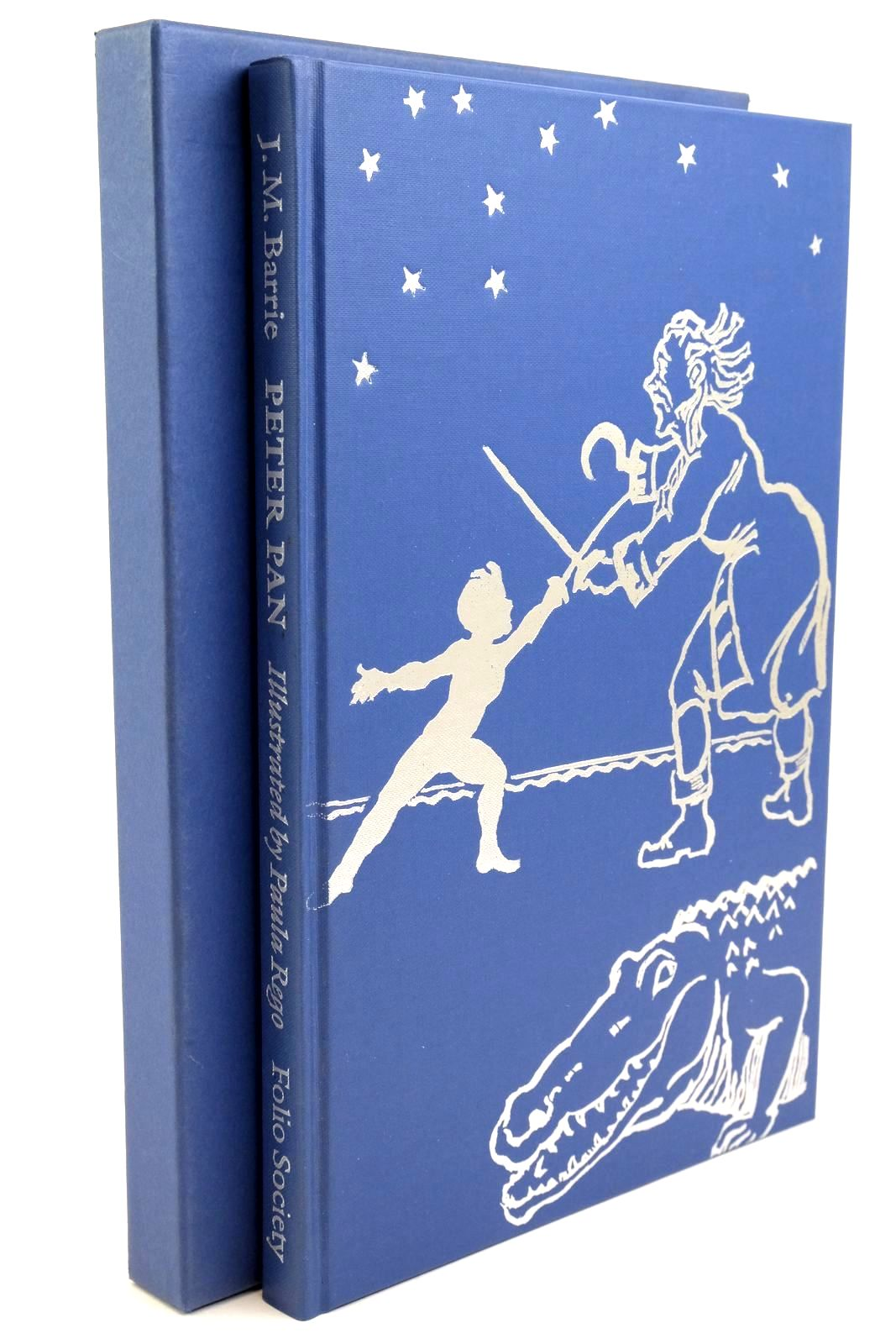 Photo of PETER PAN OR THE BOY WHO WOULD NOT GROW UP- Stock Number: 1321760