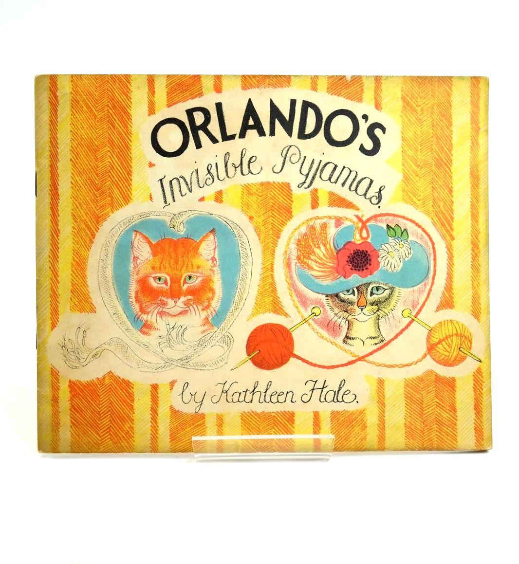 Photo of ORLANDO'S INVISIBLE PYJAMAS- Stock Number: 1321763