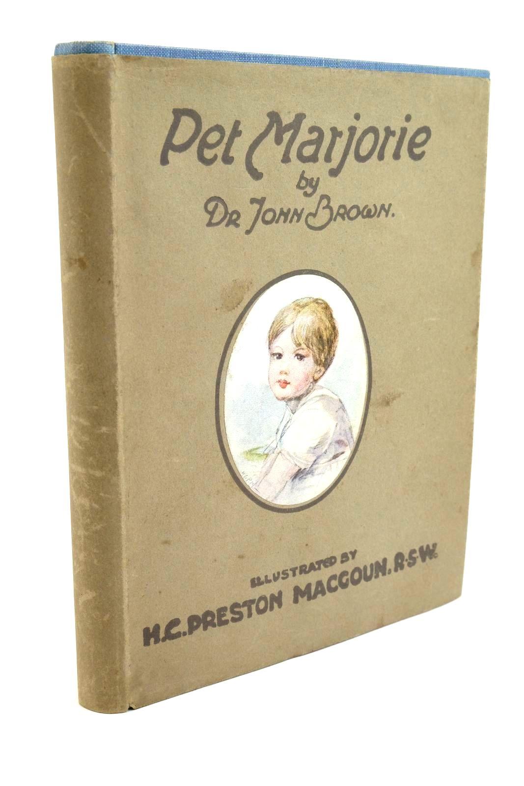 Photo of PET MARJORIE- Stock Number: 1321765