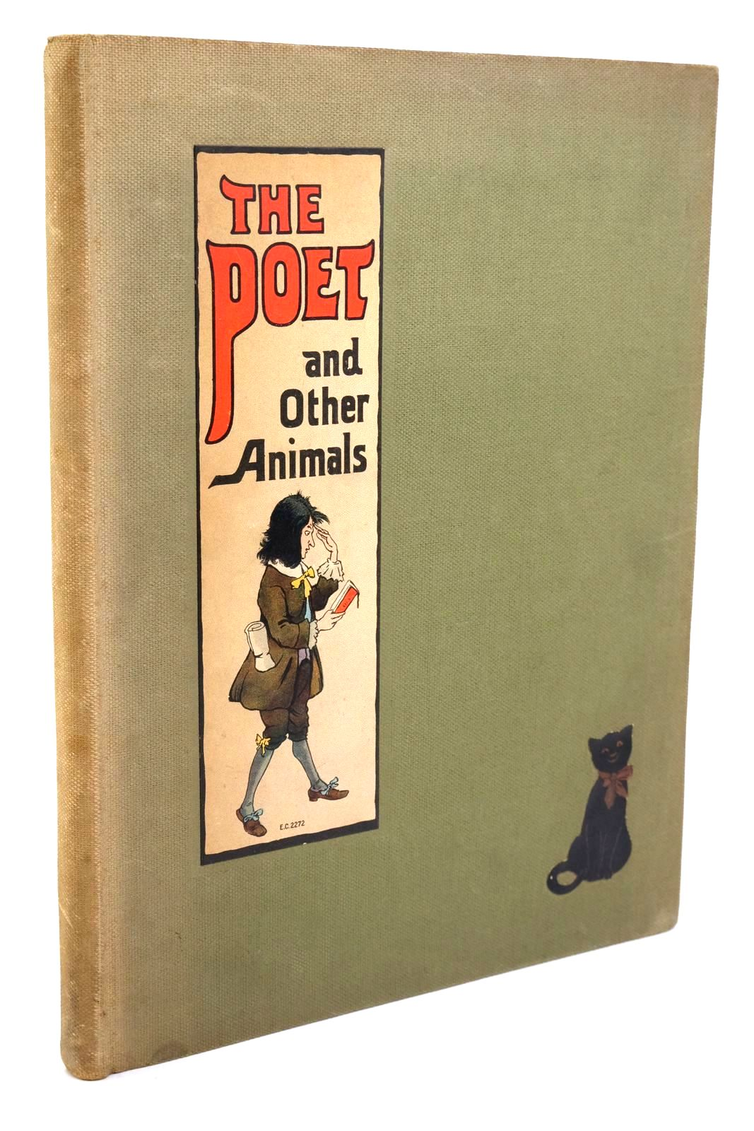 Photo of THE POET AND OTHER ANIMALS- Stock Number: 1321768