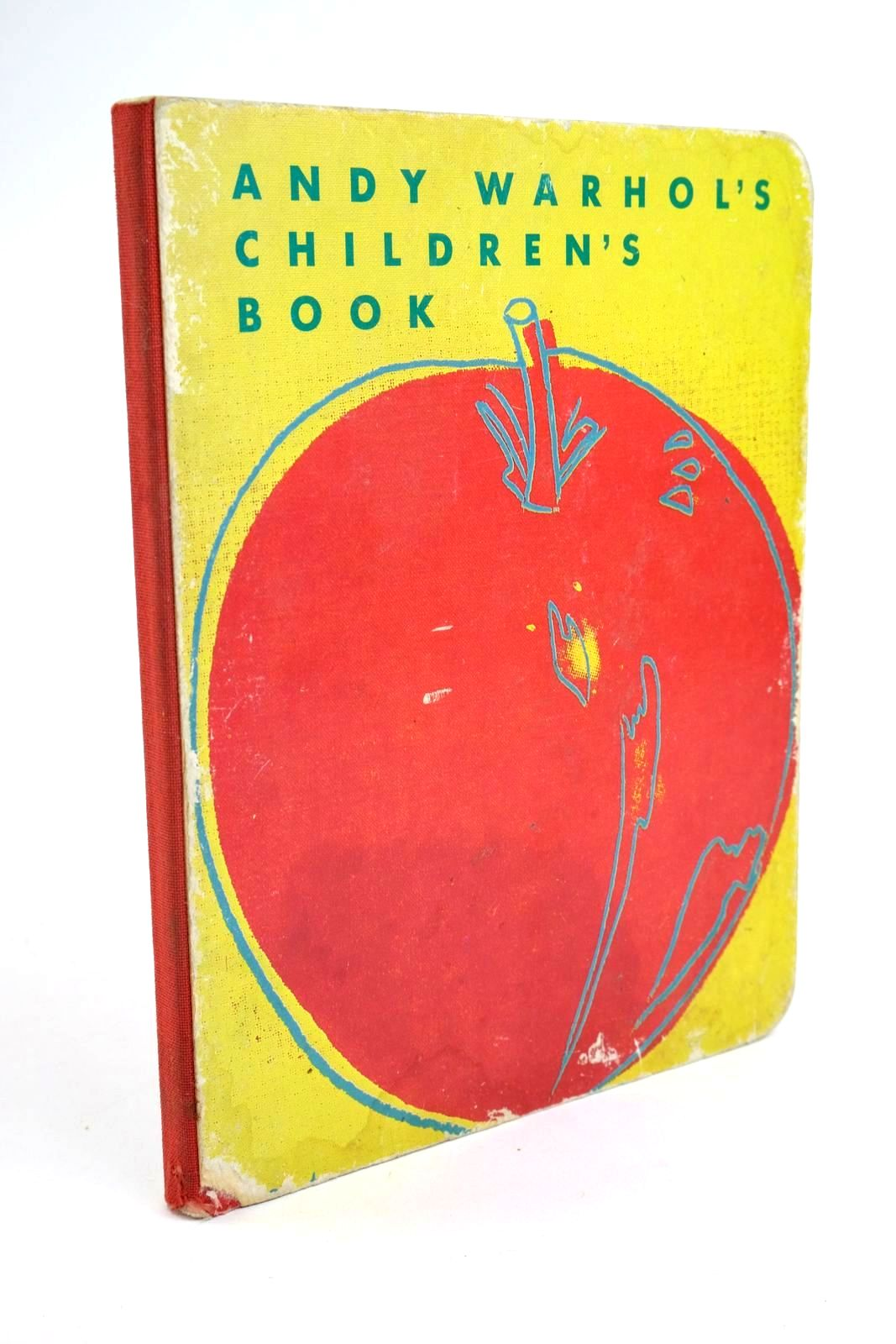 Photo of ANDY WARHOL'S CHILDREN'S BOOK- Stock Number: 1321797