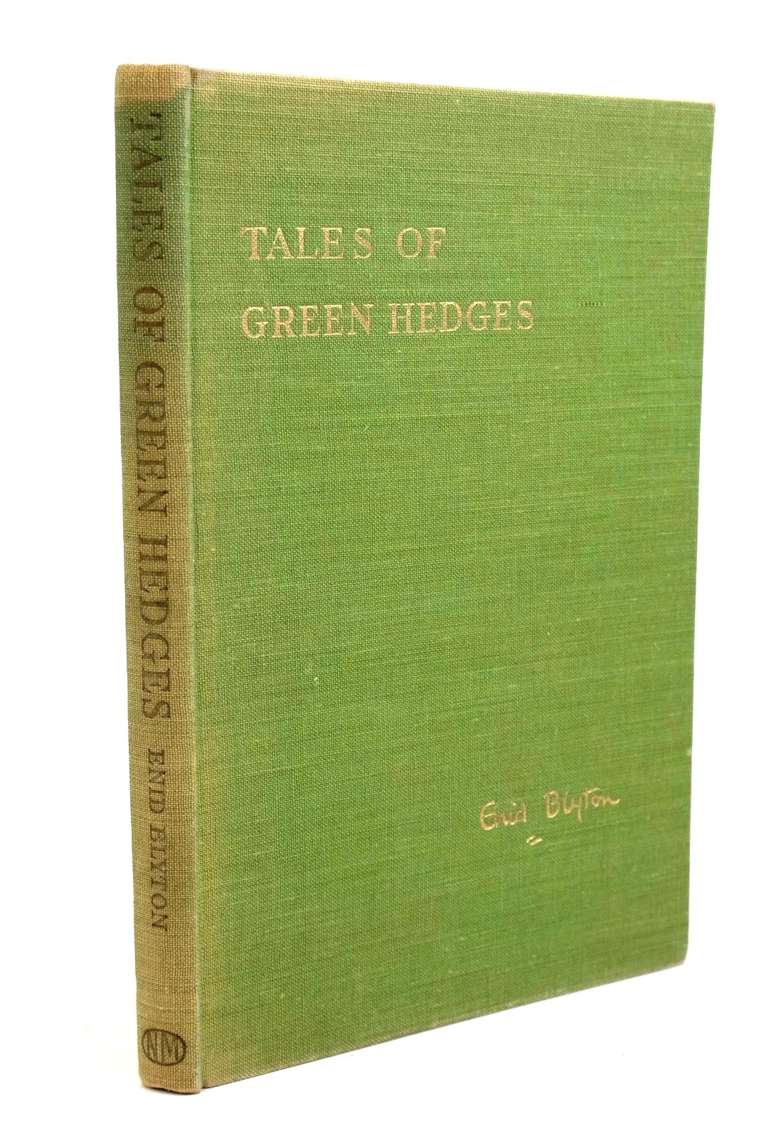Photo of TALES OF GREEN HEDGES- Stock Number: 1321811