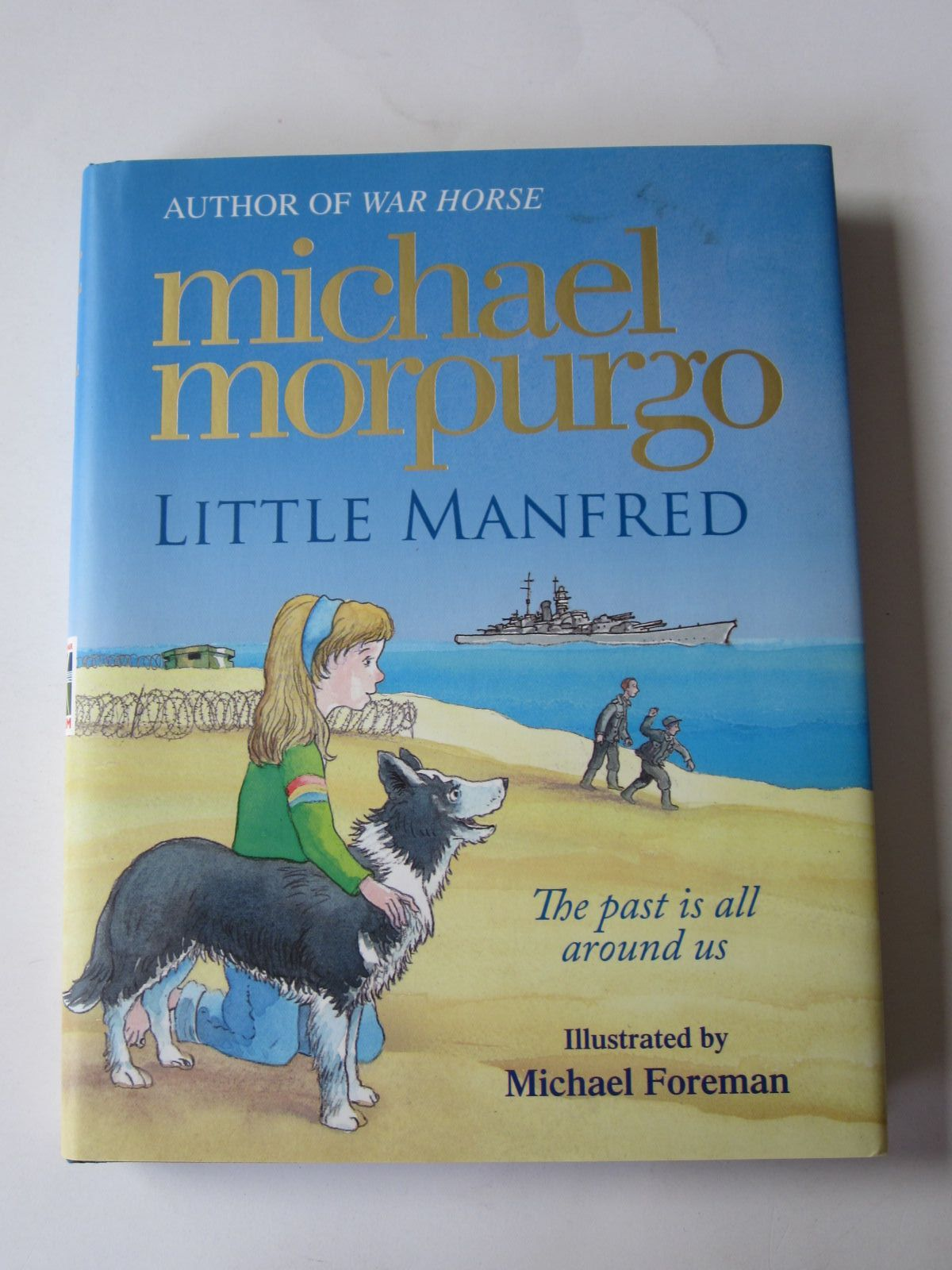 Photo of LITTLE MANFRED- Stock Number: 1401262